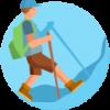 Trekking & Backpacking